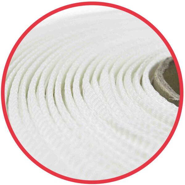 Polypropylene Fabric, Polyethylene Fabric - PP/PE Woven Fabrics