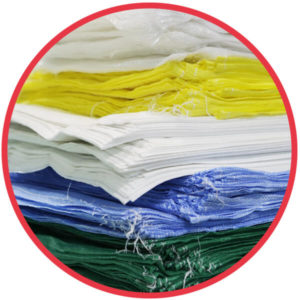 polyethylene fabric manufacturer & supplier