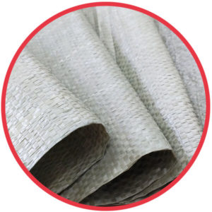 PE/PP Woven Fabric