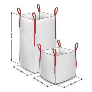 Flexible Intermediate Bulk Container Supplier