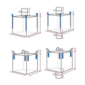 Flexible Intermediate Bulk Containers