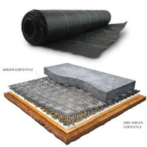Geotextile Manufacturer