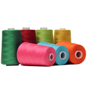 Sewing Yarns & Sewing Threads Exporter
