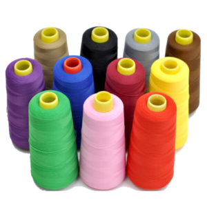 Sewing Yarns & Sewing Threads Manufacturer